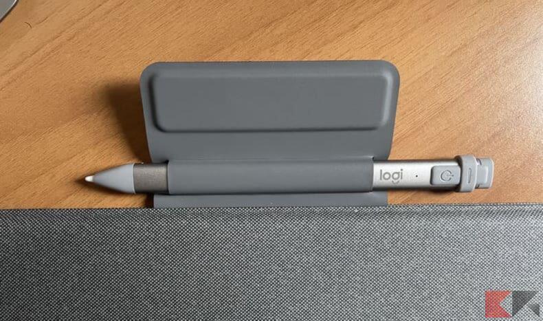 Recensione Logitech Crayon: Apple Pencil al giusto prezzo? 10