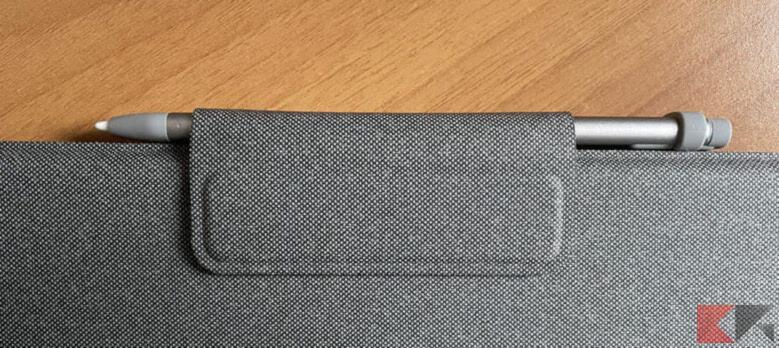Recensione Logitech Crayon: Apple Pencil al giusto prezzo? 11