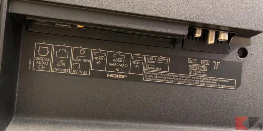 Panasonic TX 55HZ1500E 1