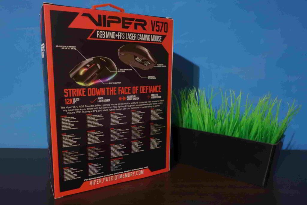 Patriot Memory Viper V570