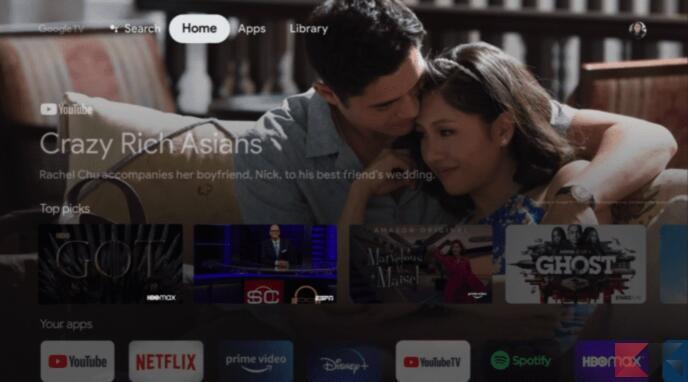 Quali sono le differenze tra Google TV, Android TV e TV Box 2