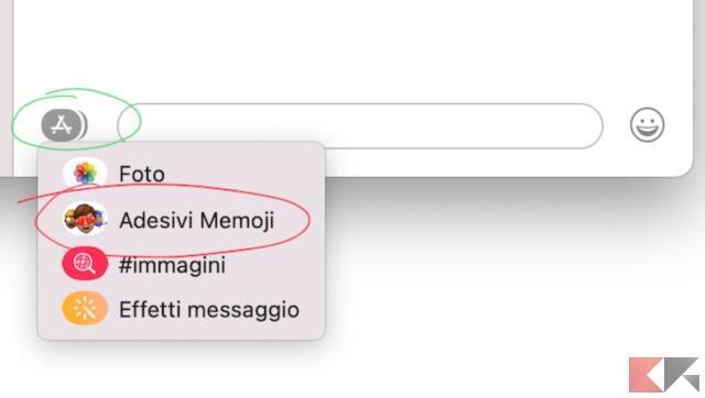Come creare e usare Memoji con Mac 2