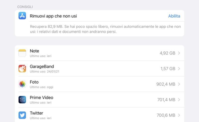 Come trovare i file scaricati su iPhone o iPad