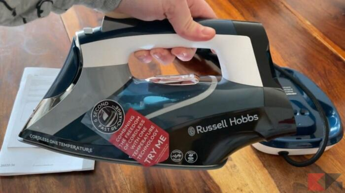 RUSSELL HOBBS One Temperature 1