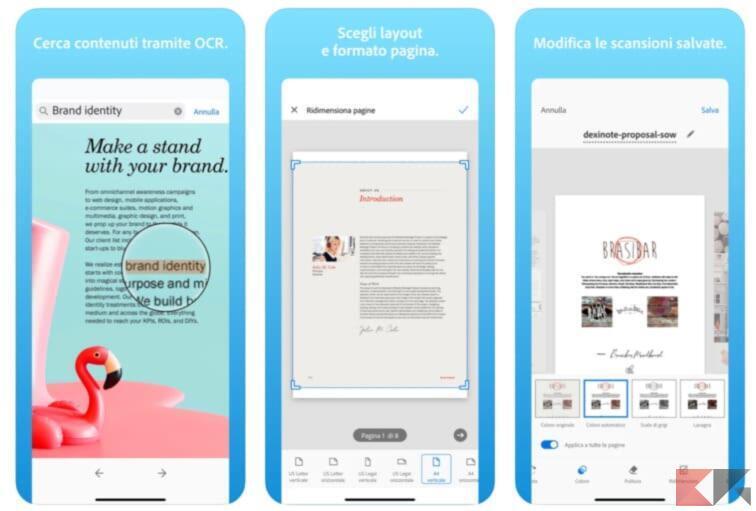 Come estrarre testo da immagini e foto: migliori app e siti 1