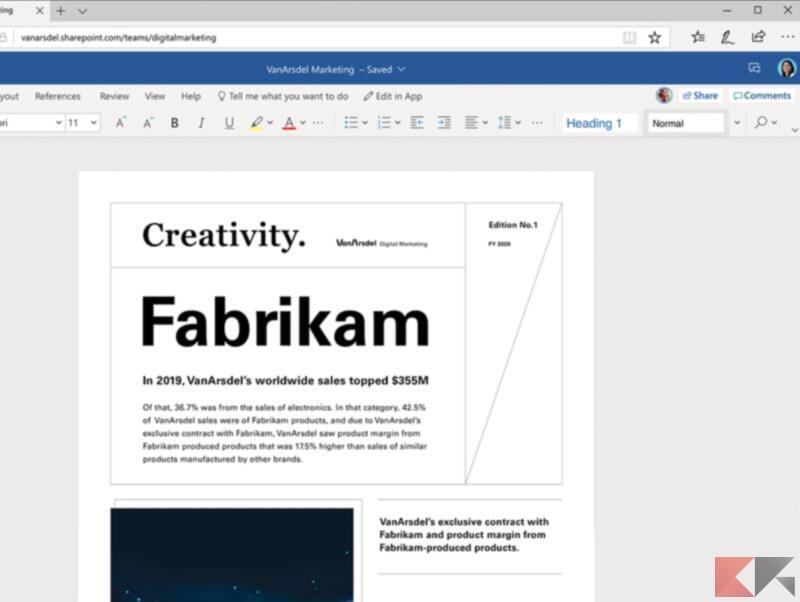Migliori alternative Microsoft Office 1
