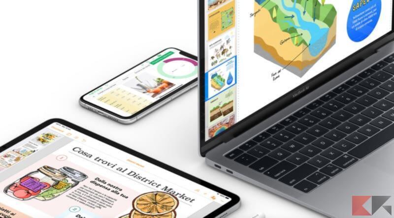 Migliori alternative Microsoft Office 5