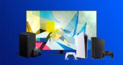 migliori smart tv da gaming
