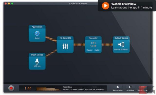 Come registrare audio da PC 5