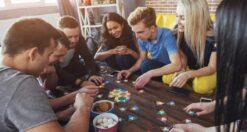 migliori giochi da tavola da stampare e giocare con amici