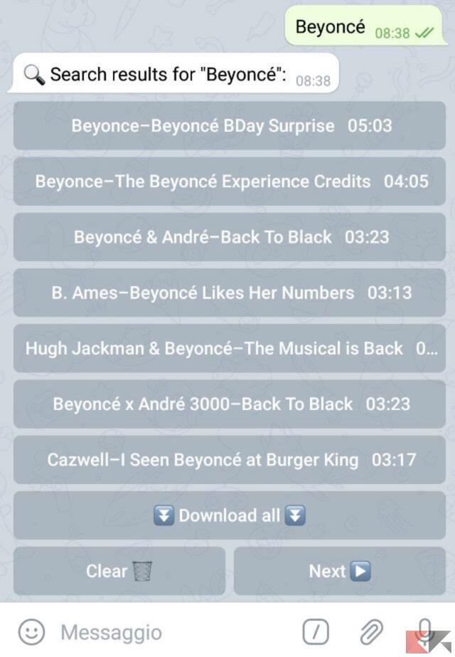 Come scaricare musica su iPhone gratis