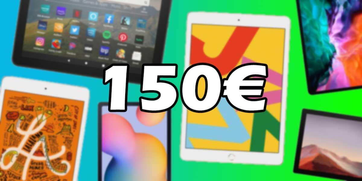 tablet 150