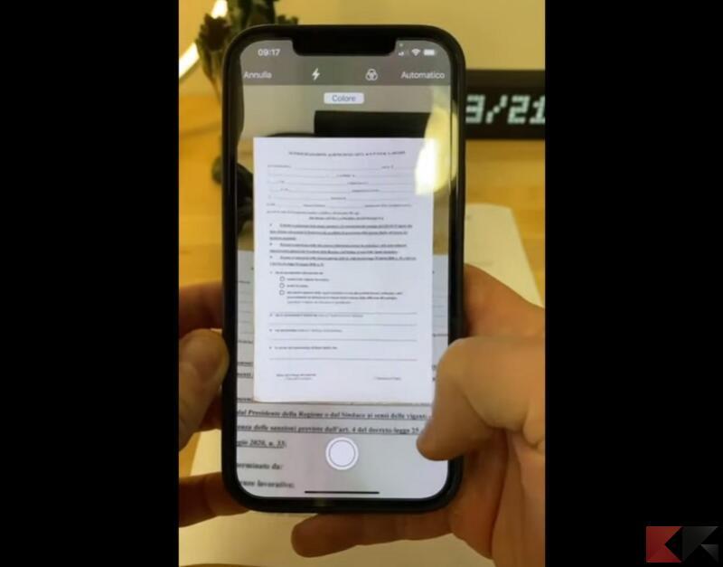 trucchi per iphone 1