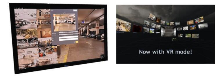 utilizzare il pc come sistema di videosorveglianza