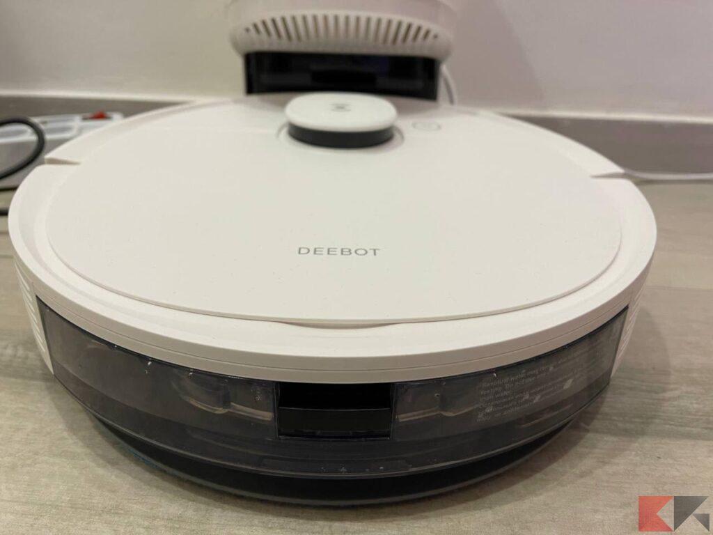 Deebot N8 2