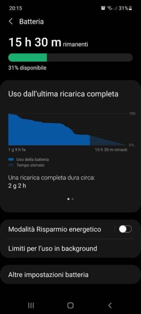 Samsung Galaxy A52 1 1