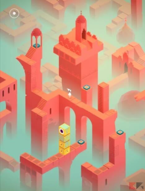 Monument Valley+ 1