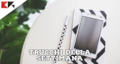 trucchi iphone android whatsapp