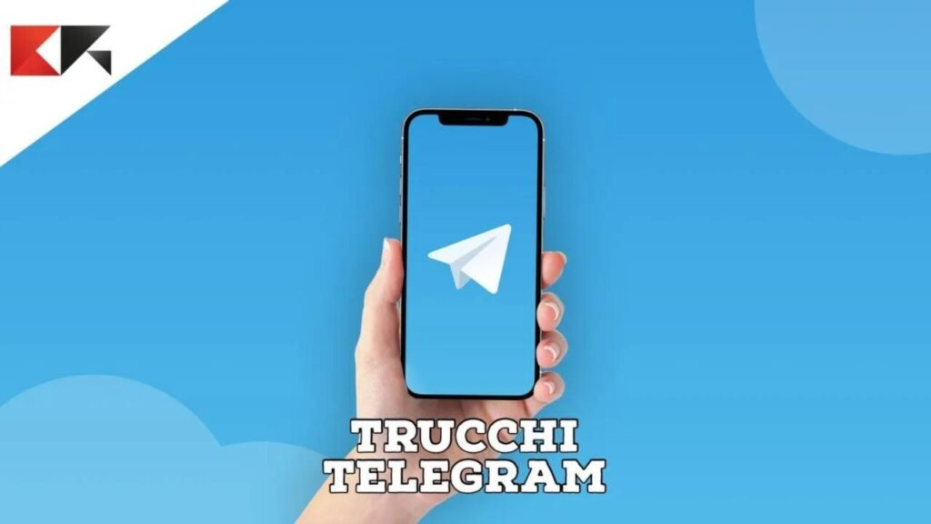 trucchi telegram