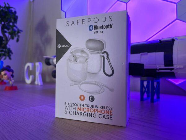 MySound Safe Pods