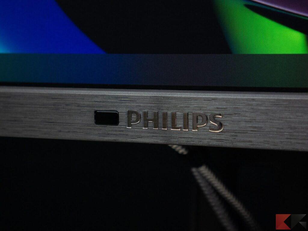 Recensione Philips 243B1JH 06
