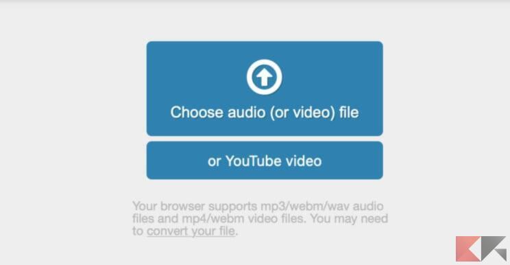 Come trascrivere video e prendere appunti (da Youtube o altri siti) 3