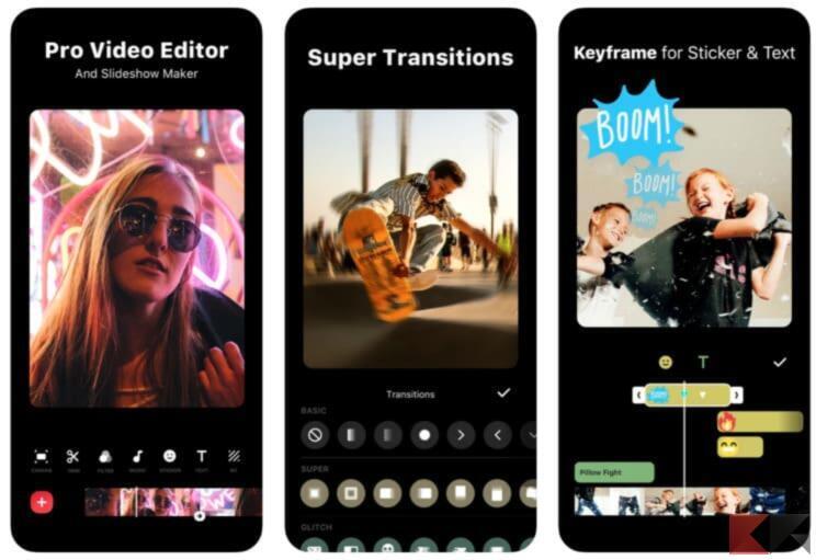 Migliori app per creare storie Instagram stupende 3