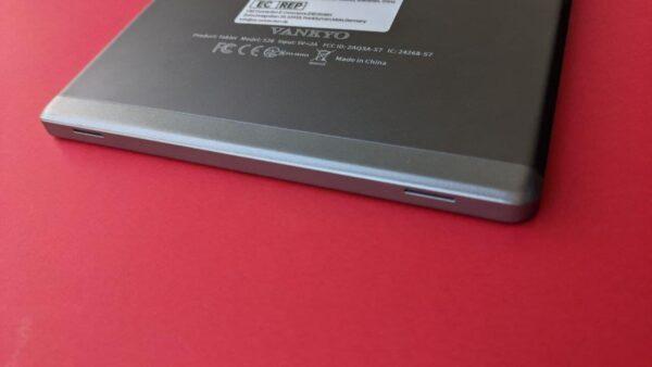 VANKYO MatrixPad S20 Design2