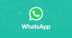 come disconnettere whatsapp web