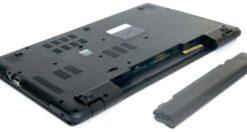 come controllare lo stato della batteria del portatile