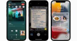 installare iOS 15 beta su iphone