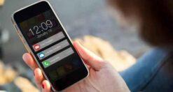notifiche smartphone