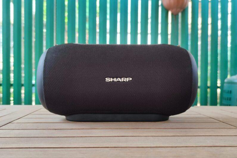 Sharp GX-BT480