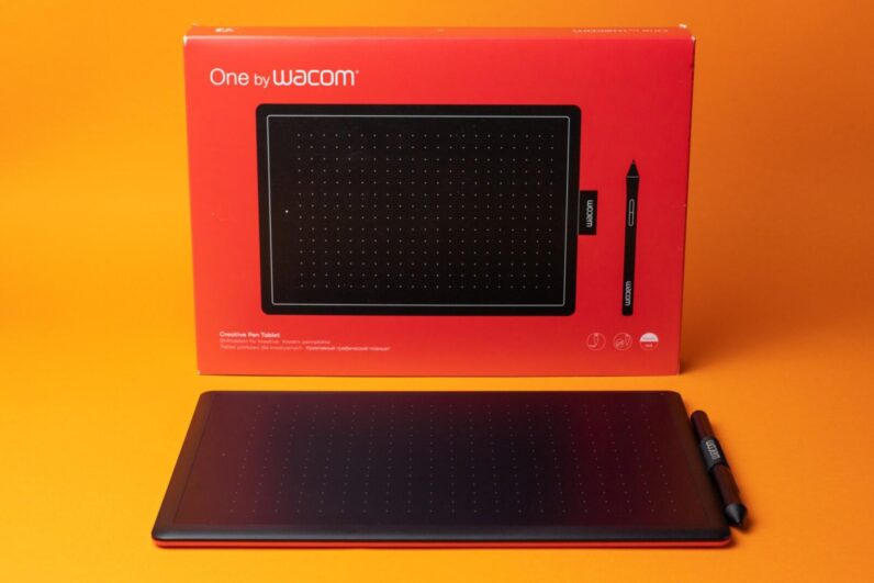 Recensione One by Wacom 1