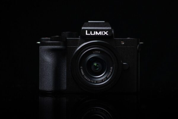 Recensione Panasonic Lumix G100 01