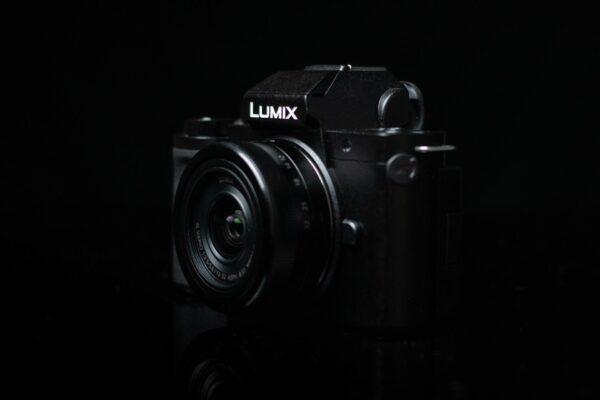 Recensione Panasonic Lumix G100 02