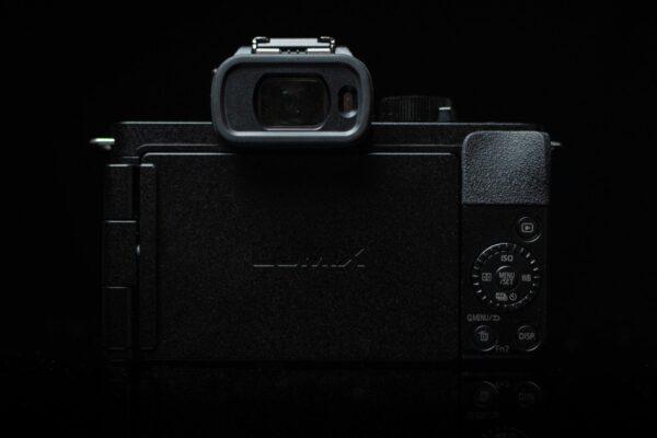 Recensione Panasonic Lumix G100 03