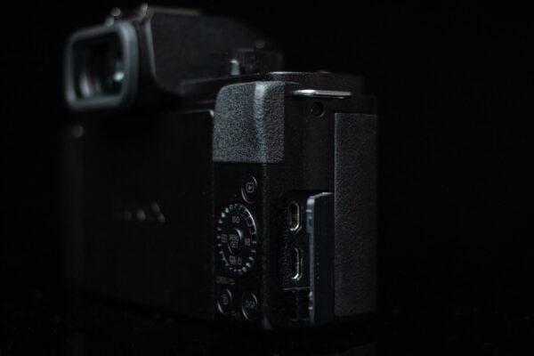 Recensione Panasonic Lumix G100 04