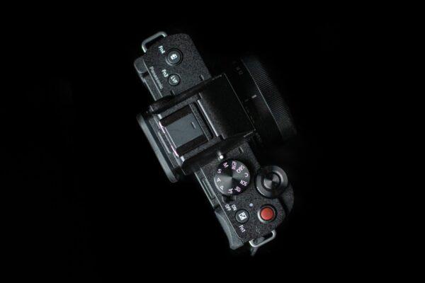 Recensione Panasonic Lumix G100 05