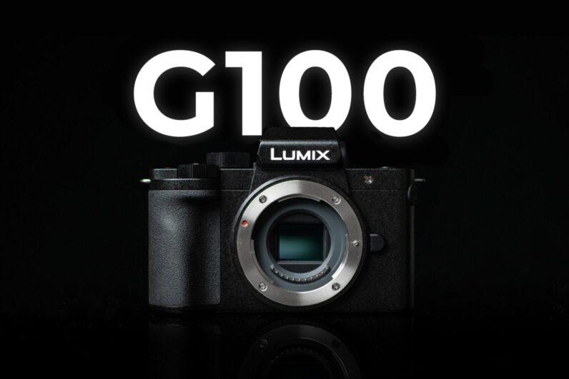 Recensione Panasonic Lumix G100 07