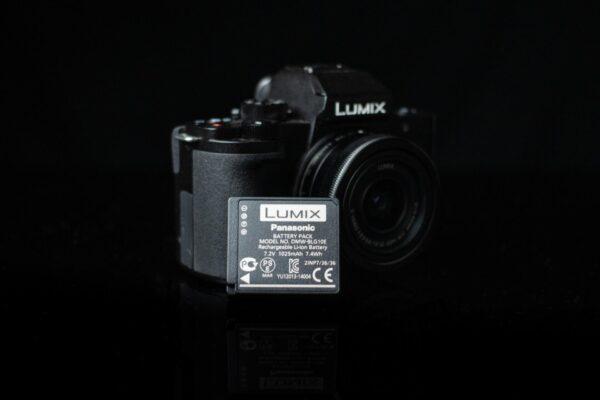 Recensione Panasonic Lumix G100 08