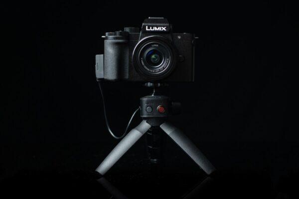 Recensione Panasonic Lumix G100 10