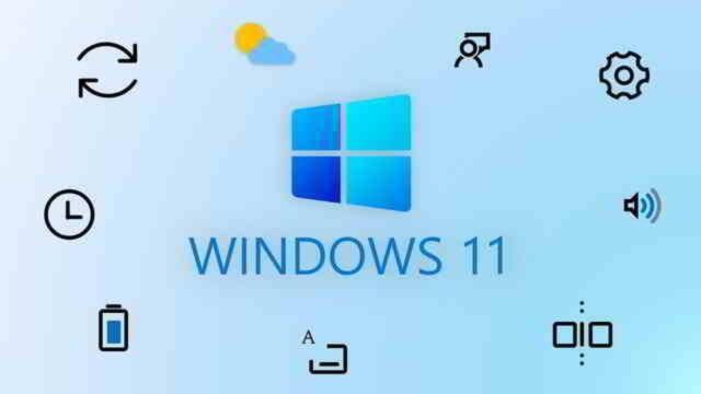 differenze windows 11