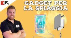 gadget spiaggia