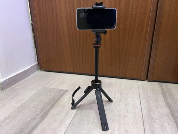 JOBY GripTight PRO TelePod (2)