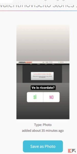 Come vedere storie Instagram senza essere iscritti