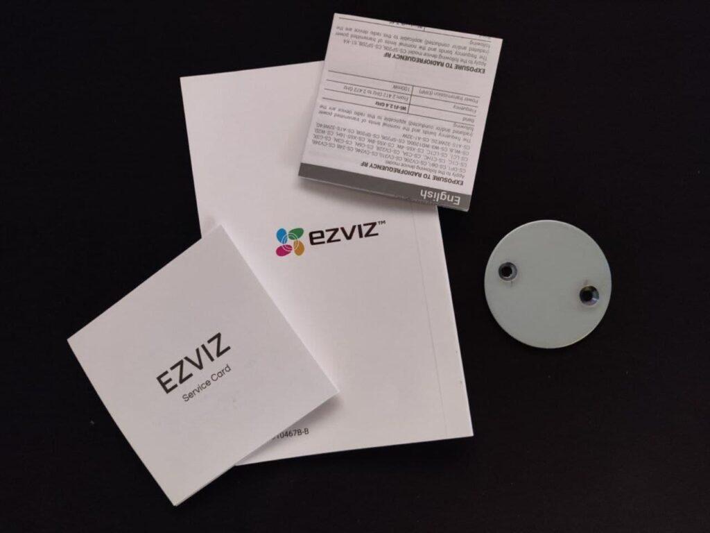 EZVIZ CTQ2C