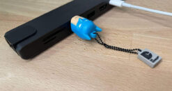 HUB USB-C Lemorele