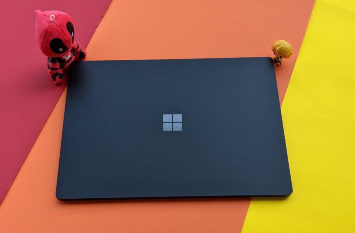 Microsoft Surface Laptop 4 e1631289172339