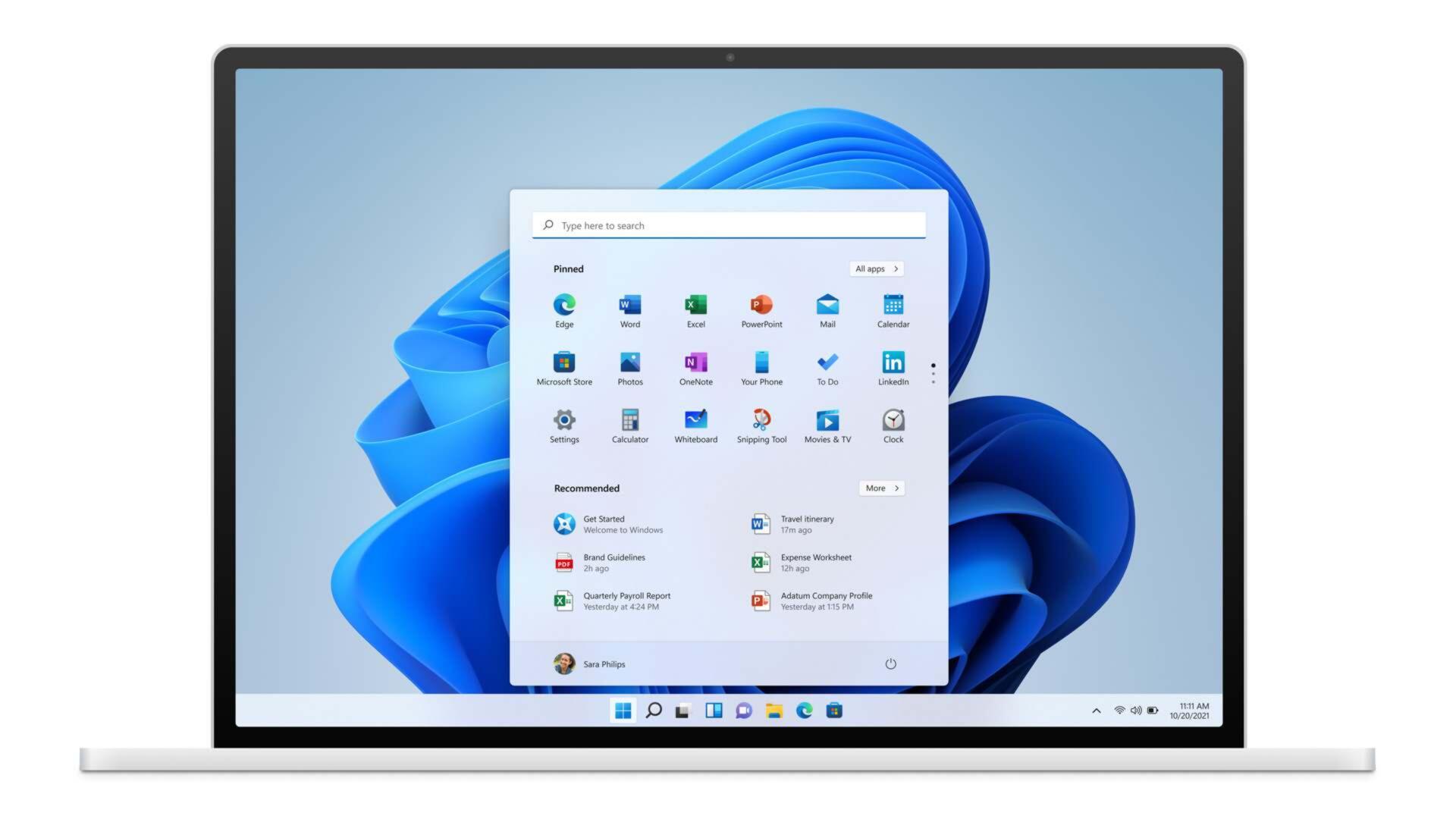come aggiungere o rimuovere i widget in Windows 11